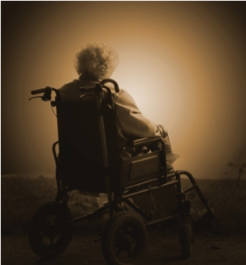 Elder abuse and long-term care facilities