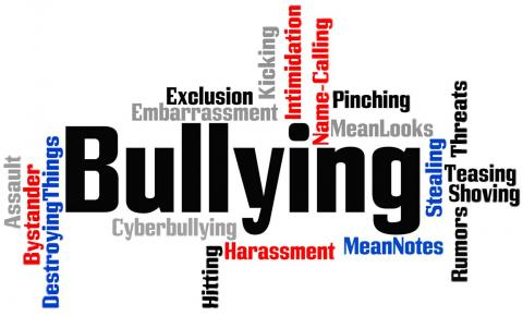 Signs of Bullying at School