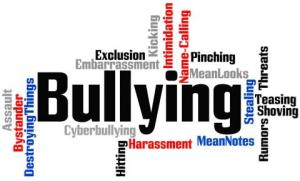 bullying cloud